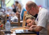 Présent depuis 2004 sur le département des Ardennes, avec son site de Bogny-sur-Meuse, Hermès va installer une deuxième manufacture sur les communes de Tournes et de Cliron