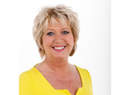 PDG d'EnginSoft, société d'ingénierie informatique spécialisée en mécanique des fluides, Marie-Christine Oghly vient d'être élue présidente des Femmes Chefs d'Entreprises Mondiales FCEM