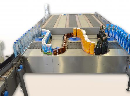 FEGE, solutions robotisées innovation. Nestlé, Kellogg's, Procter & Gamble, Moët & Chandon, Laurent Perrier, Maisons de champagne - Export - Ardennes 08- Nord-Est de la France