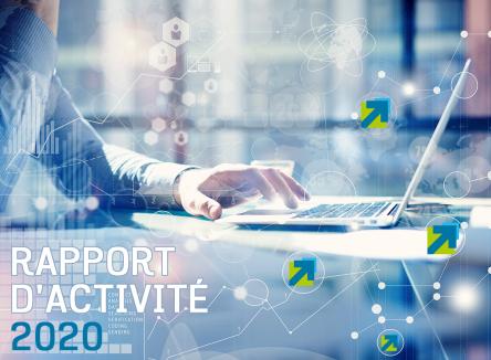 Rapport d'activité 2020 Ardennes Développement : la mobilisation pour faire face