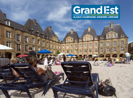 La région Grand Est soutient l'économie touristique et vient de présenter dans les Ardennes auprès des entreprises et acteurs du développement liés au domaine, les nouveaux dispositifs mis en place visant à renforcer l'offre en tourisme de séjour