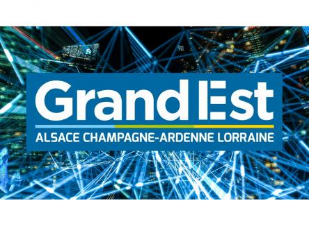 """La Région Grand Est lance un nouvel Appel à Manifestation d'Intérêt (AMI) """"Économie Numérique"""" pour soutenir l'émergence de nouvelles collaborations innovantes. Les entreprises de la filière numérique mais aussi de l'industrie et de services des Ardennes ont jusqu'au 23 août 2019 pour candidater"""