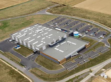Filiale française du leader mondial de la connectique, Amphenol Air LB fabrique des systèmes d'interconnexion et accessoires de fixation composite depuis plus de 60 ans sur son site ardennais de Carignan dans les Ardennes, principalement à destination des marchés de l'aéronautique