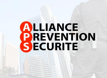 Groupe Alliance Prévention Sécurité spécialiste de la sécurité privée et prêts à intervenir pour les entreprises, les collectivités, les zones d'activités, pour les particuliers et sur les évènements culturels et sportifs