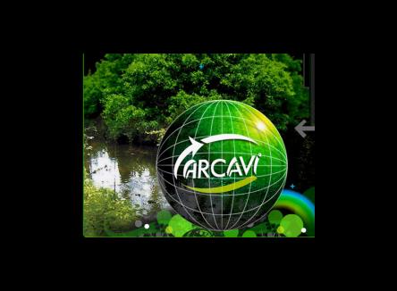 Arcavi, la société Ardennaise d'Amélioration du Cadre de Vie, développe des solutions innovantes pour la valorisation des déchets
