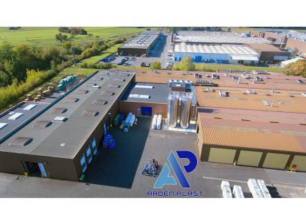 Basée à Mouzon dans les Ardennes, la société Arden Plast vient de terminer la réalisation d'un investissement de 3 millions d'euros pour renforcer sa production. Elle sera présente fin novembre en tant qu'exposant au salon de l'emballage industriel ALL4PACK à Paris