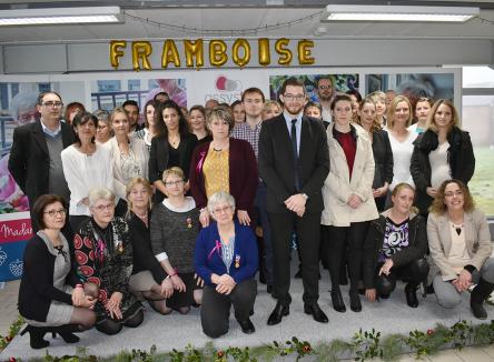 PDG d'Assystel et de CDK France Industries, Alexis Roche est un acteur impliqué dans la Silver Economie et dans la vie économique ardennaise