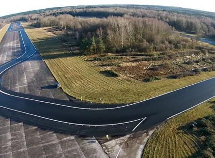 Pôle Mécanique des Ardennes : homologation grande vitesse