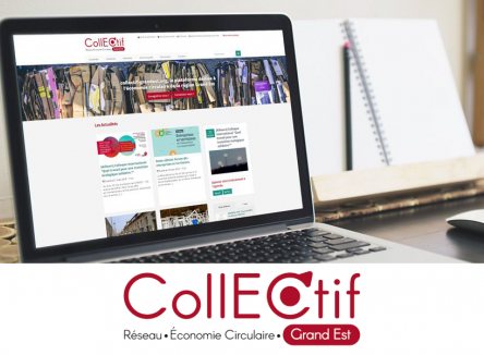 Mercredi 19 juin 2019, le réseau CollECtif qui fédère les acteurs économiques et institutionnels du Grand Est pour développer l'économie circulaire dans les entreprises a été officiellement lancé