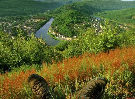 Le projet franco-belge « Ardenne Ecotourism » développé par l'Agence de Développement Touristique des Ardennes avec ses partenaires, a pour ambition de renforcer l'attractivité touristique transfrontalière de l'Ardenne et de valoriser le patrimoine naturel, culturel et gastronomique ardennais à travers une véritable stratégie de développement touristique transfrontalière durable