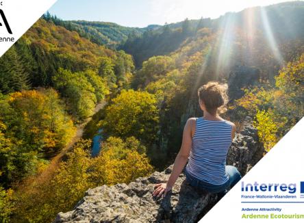 Ardenne Ecotourism : déjà 4 ans d'actions !