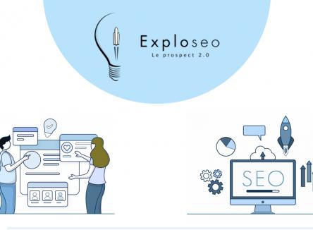 Exploseo : accélérer la digitalisation de l'entreprise !