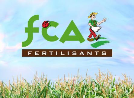 FCA Fertilisants, la fertilisation éco-alternative innovante au service de l'agriculture