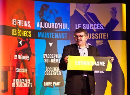 Mardi 28 novembre 2017, le cercle des services en Ardennes, les femmes Chefs d'entreprises, le centre des Jeunes Dirigeants (CJD), le GEA, le BNI, Apéro Entrepreneurs, le club des Entrepreneurs des Crêtes Pré-Ardennaises organise une soirée inter réseaux
