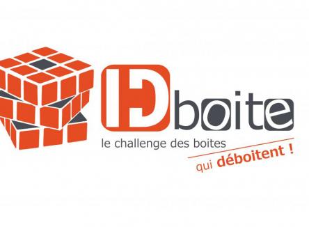 Organisé en Champagne-Ardenne par le Réseau Régional de l'Innovation (RRI) et l'Incubateur, porté par ID Champagne-Ardenne, ID boite est un concours ouvert aux entreprises qui dynamisent l'économie champardennaise