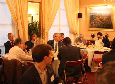 Ardennes Développement intervient le 30 janvier dans le 38ème diner débat organisé par l'association DEFHISS, sur la thématique du financement des entreprises