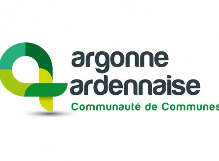 Depuis le 16 avril 2018, la Communauté de Communes de l'Argonne Ardennaise 2C2A a changé d'identité visuelle