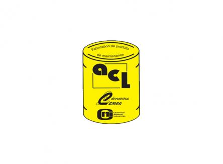 Créée en 1986 à Saint-Lambert dans les Ardennes, la société A.C.L. (Assistance Chimie de l'Est) développe, fabrique et commercialise des produits de maintenance (nettoyants, lubrifiants, détergents, peintures, produits absorbants et déneigeants …), auprès d'une clientèle de professionnels