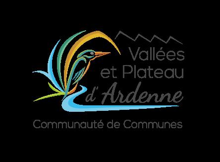 Vallées et Plateau d'Ardenne issu de la fusion des anciennes Communautés de Communes Portes de France et Meuse et Semoy