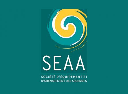 La Société d'Equipement et d'Aménagement des Ardennes (SEAA) est une Société d'Economie Mixte d'aménagement dont le rôle est d'accompagner principalement les collectivités dans leurs projets urbains à court, moyen et long termes, de la conception à la réalisation des projets, dans les Ardennes au Nord-Est de la France