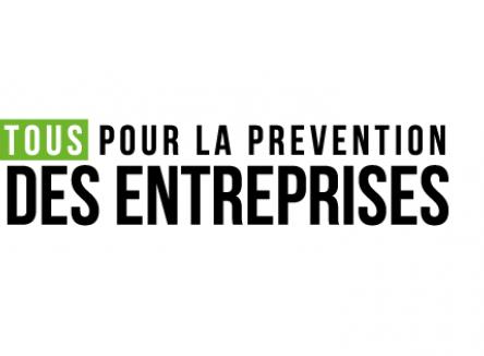 Tous pour la prévention des entreprises, l'assurance-santé économique des entreprises dans les Ardennes au Nord-Est de la France