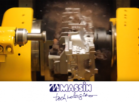 MASSIN Technologies : des dessableuses ardennaises et des pièces usinées vendues à travers le monde