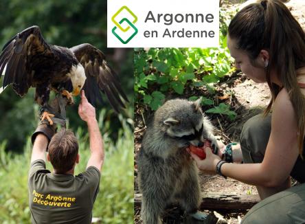 Argonne: a confirmed tourist destination