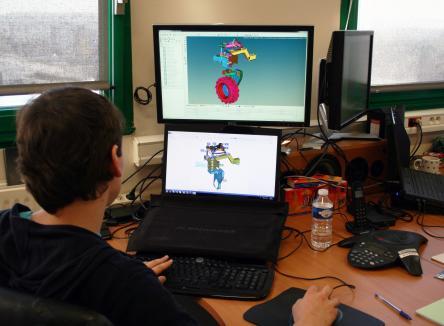 MICADO : L'ingénierie numérique au service du Product Lifecycle Management à Charleville-Mézières au Nord-Est de la France