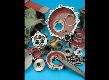 Créée dans les Ardennes par Emile Grosdidier, la Fonte Ardennaise démontre que l'industrie de la métallurgie peut être un secteur porteur