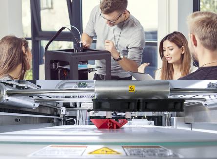Procédés industriels innovants en matériaux et mécanique : une nouvelle formation d'ingénieurs à Charleville-Mézières, dans les Ardennes au Nord-Est de la France