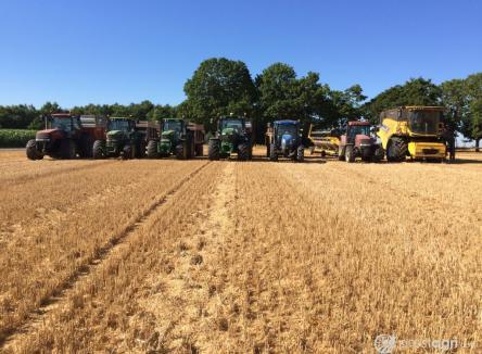 prestagri.com propose de mettre en relation agriculteurs et prestataires, via un système d'appels d'offres gratuits