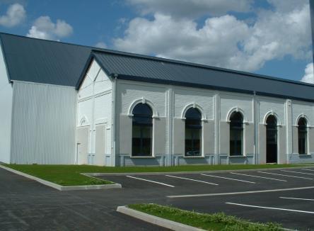 Entreprise centenaire dans les meubles très haut de gamme, Rinck s'installe à Charleville-Mézières, dans les Ardennes au Nord-Est de la France
