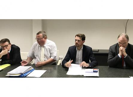 Dans le cadre du Pacte Ardennes, signé le 15 mars 2019, et de ses missions de développement de filières, Ardennes Développement, l'agence de développement économique des Ardennes, a été missionnée pour piloter une étude visant à mettre en place et préfigurer un outil de financement et de soutien aux projets d'énergies renouvelables et de développement durable dans les Ardennes