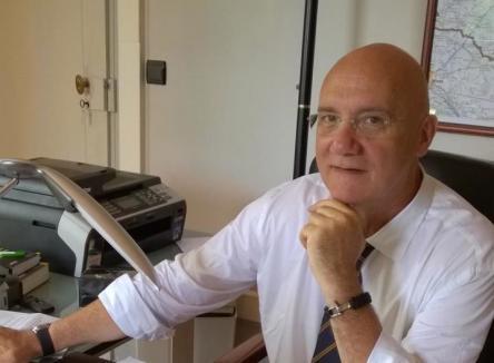 Alain Lizzit, le Sous-Préfet de Vouziers dans les Ardennes au Nord-Est de la France