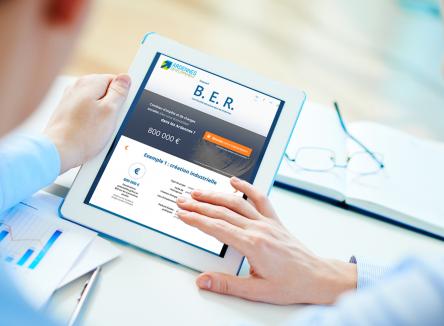 L'agence de développement économique a mis en place un outil de simulation BER afin de bénéficier d'avantages fiscaux et sociaux, dans les Ardennes au Nord-Est de la France