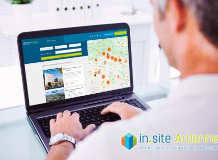 Immobilier d'entreprise : un outil pour faciliter l'implantation des entreprises (IN.SITE)