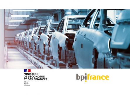 Plan de relance : des dispositifs à destination de la filière automobile
