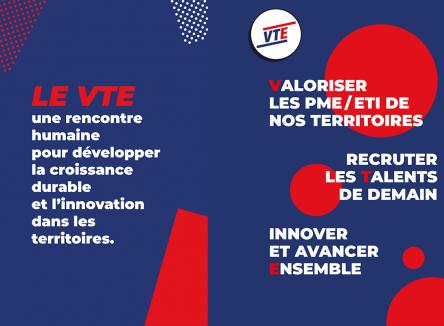 VTE : de nouveaux talents pour la croissance des entreprises dans les territoires d'industrie