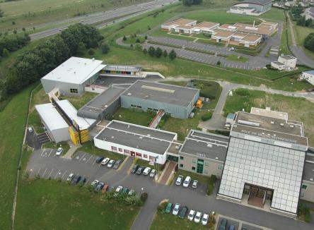 Le Centre Régional d'Innovation et de Transfert de Technologie,centre de recherche et d'expertise, spécialisé dans les matériaux, dépôts et traitements de surface - Ardennes Nord-Est de la France