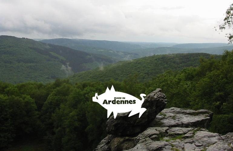"""""""Made in Ardennes"""" est un label de marque déposée depuis 2010, qui fait référence aux savoir-faire, aux compétences techniques et humaines présentes dans le département des Ardennes, au Nord-Est de la France"""