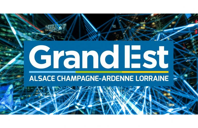 """La Région Grand Est lance un nouvel Appel à Manifestation d'Intérêt (AMI) """"Économie Numérique"""" pour soutenir l'émergence de nouvelles collaborations innovantes. Les entreprises de la filière numérique mais aussi de l'industrie et de services des Ardennes ont jusqu'au 7 septembre 2019 pour candidater"""