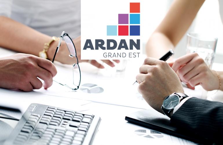 L'Action Régionale pour le Développement d'Activités Nouvelles, ARDAN, est un dispositif co-financé par la Région Grand Est, qui vise à favoriser le développement des petites entreprises, entreprises artisanales et agricoles, par l'intégration de nouvelles compétences d'encadrement