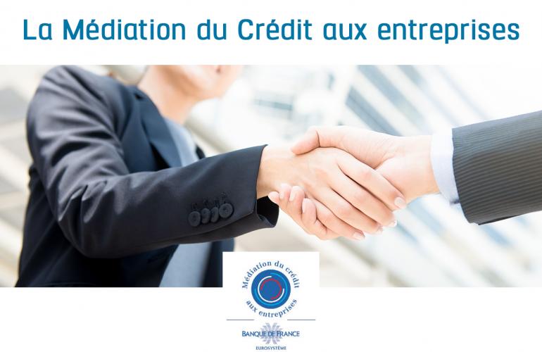 [CORONAVIRUS] La Médiation du Crédit : un recours possible pour les entreprises