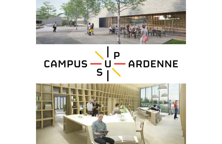 Campus Sup Ardenne : une ambition supérieure pour les Ardennes