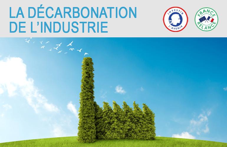 Décarbonation de l'industrie : un nouvel enjeu pour les entreprises