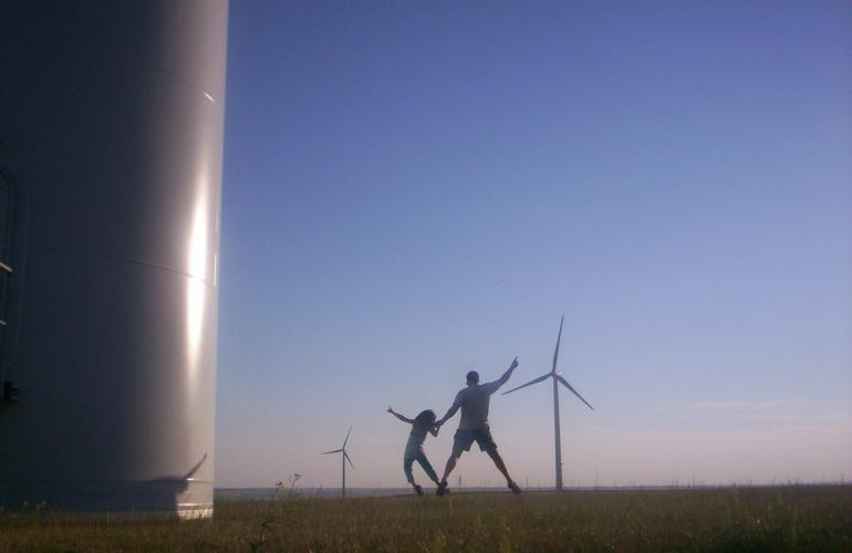 Renewable energy on the rise in the Ardennes