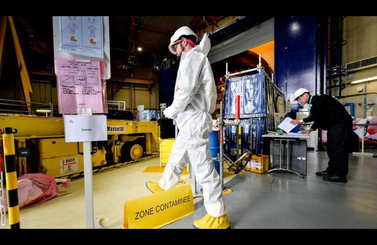 Alors que le Centre Nucléaire de Production d'Électricité de Chooz est en phase de modernisation, de nouvelles formations dans la filière nucléaire vont bientôt voir le jour dans les Ardennes