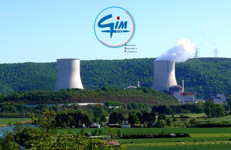G.I.M. Est : un appui pour les prestataires du nucléaire