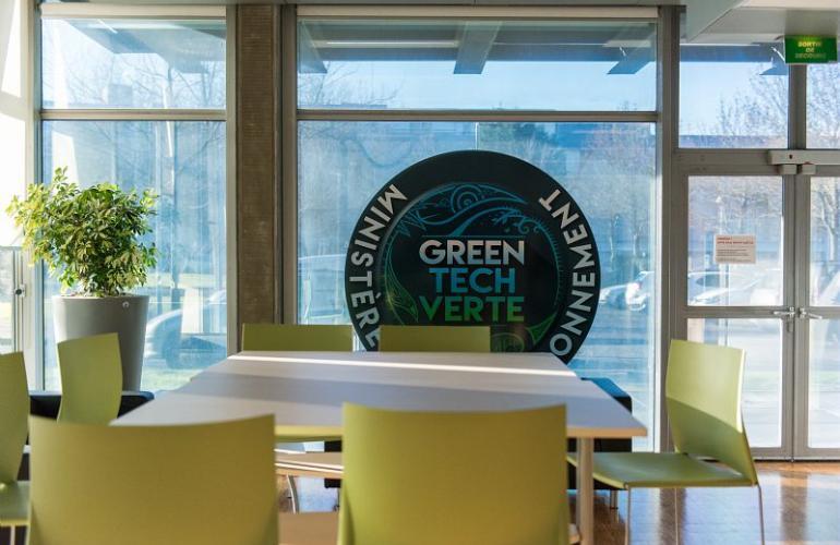 GreenTech Innovation : un label d'excellence pour les entreprises