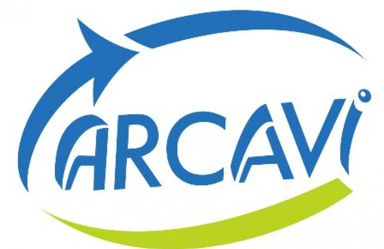 Arcavi, la société Ardennaise d'Amélioration du Cadre de Vie développe des moyens d'actions novateurs au service de l'environnement, à Eteignières dans les Ardennes au Nord-Est de la France